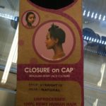 Closure on a CAP